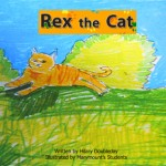 Rex the Cat eBook Cover